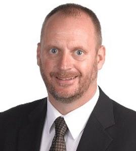Jon Sykes