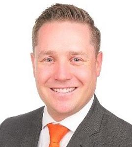 Scott Reichelt